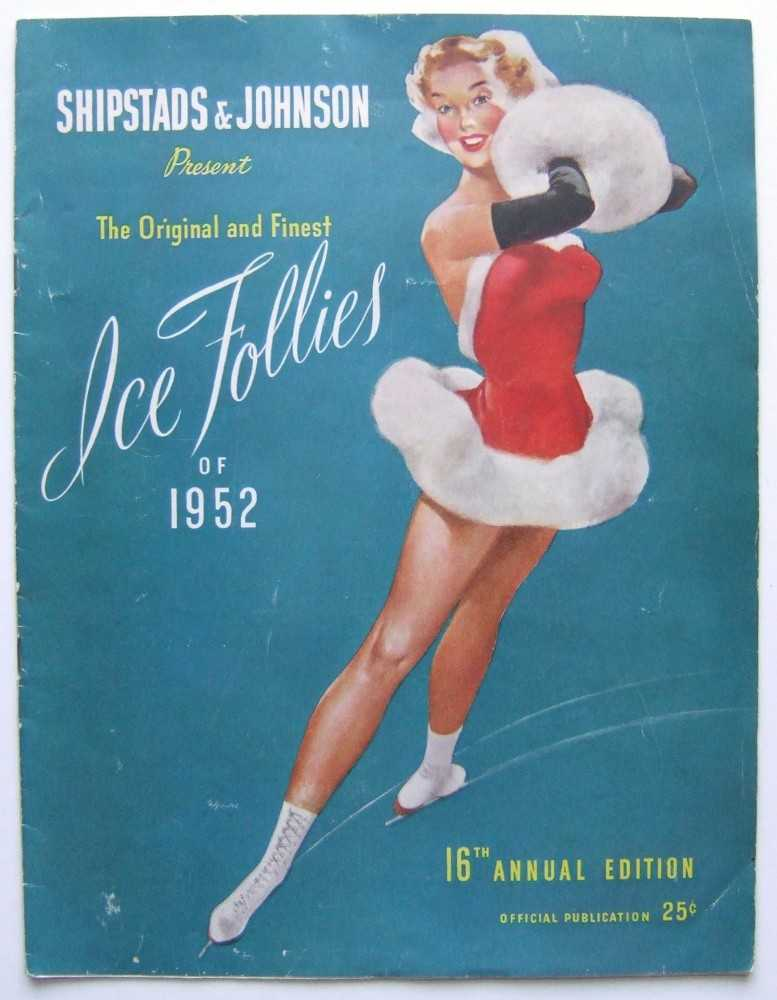 Image for Ice Follies of 1952