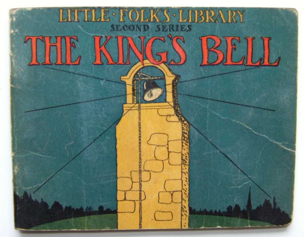 Image for The King's Bell and Other Stories (Little Folk's Library)