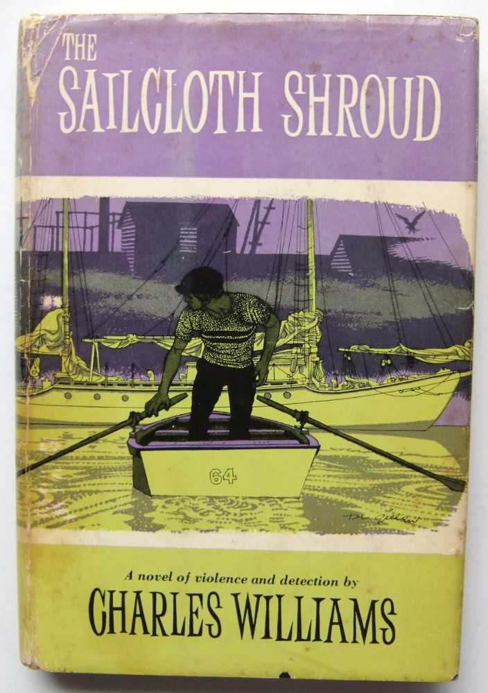 Image for Sailcloth Shroud