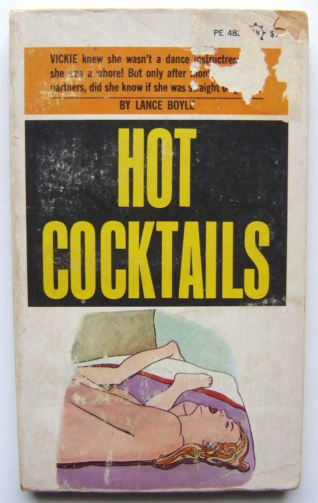 Image for Hot Cocktails