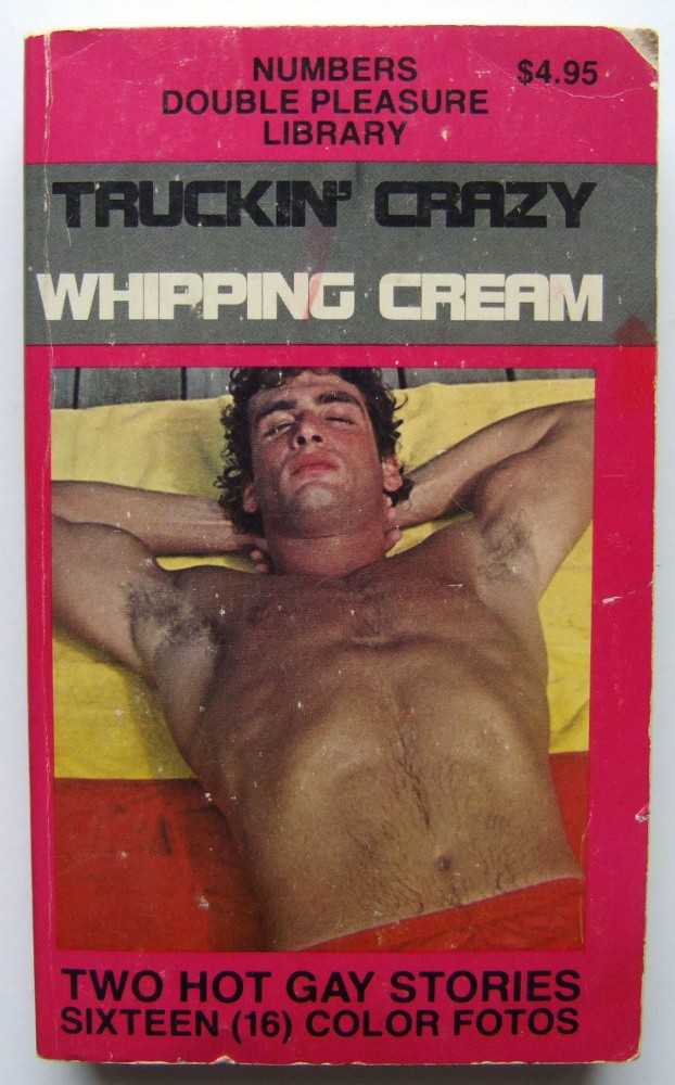 Image for Truckin' Crazy / Whipping Cream