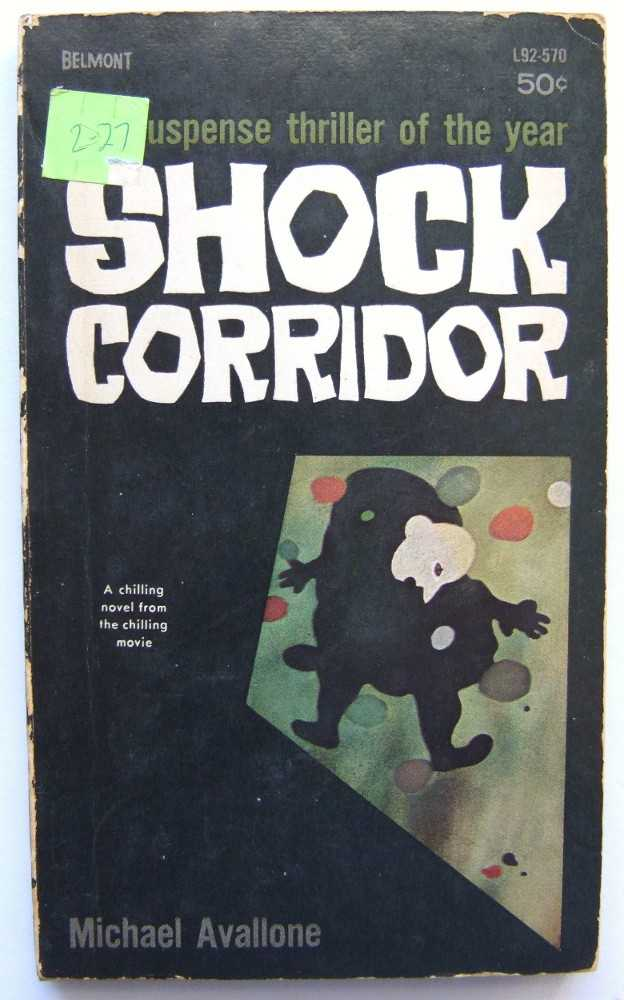 Image for Shock Corridor