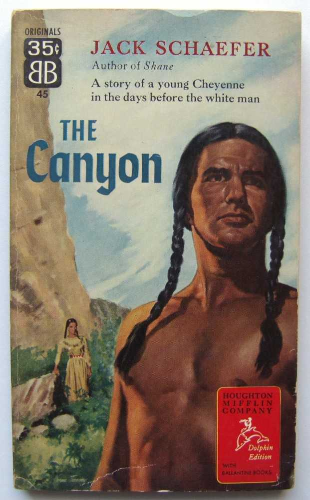 Image for The Canyon