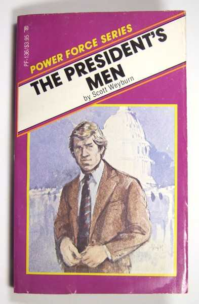 Image for The President's Men