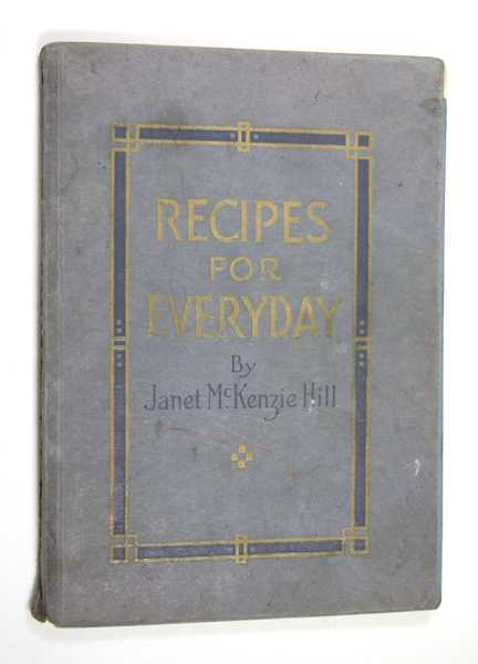Image for Recipes for Everyday