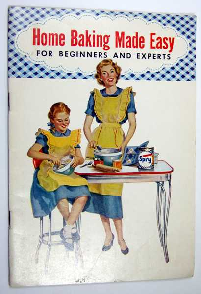 Image for Home Baking Made Easy for Beginners and Experts