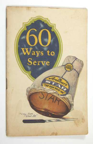 Image for 60 Ways Serve Armour's Star Ham