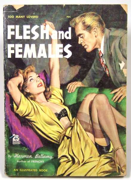 Image for Flesh and Females