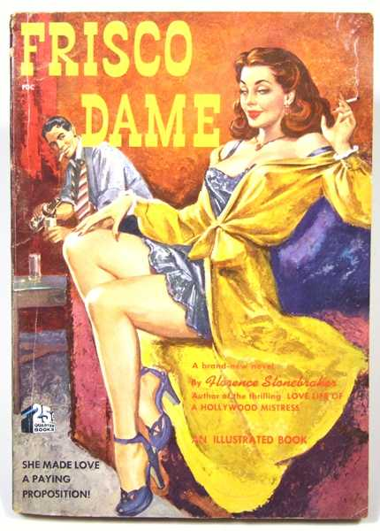 Image for Frisco Dame