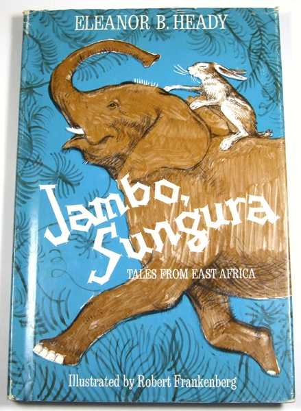 Image for Jambo, Sungura: Tales From East Africa