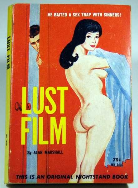 Image for Lust Film