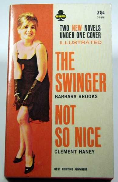 Image for The Swinger / Not So Nice