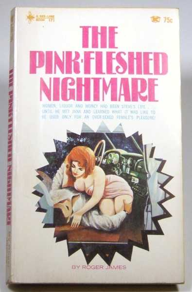 Image for The Pink-Fleshed Nightmare