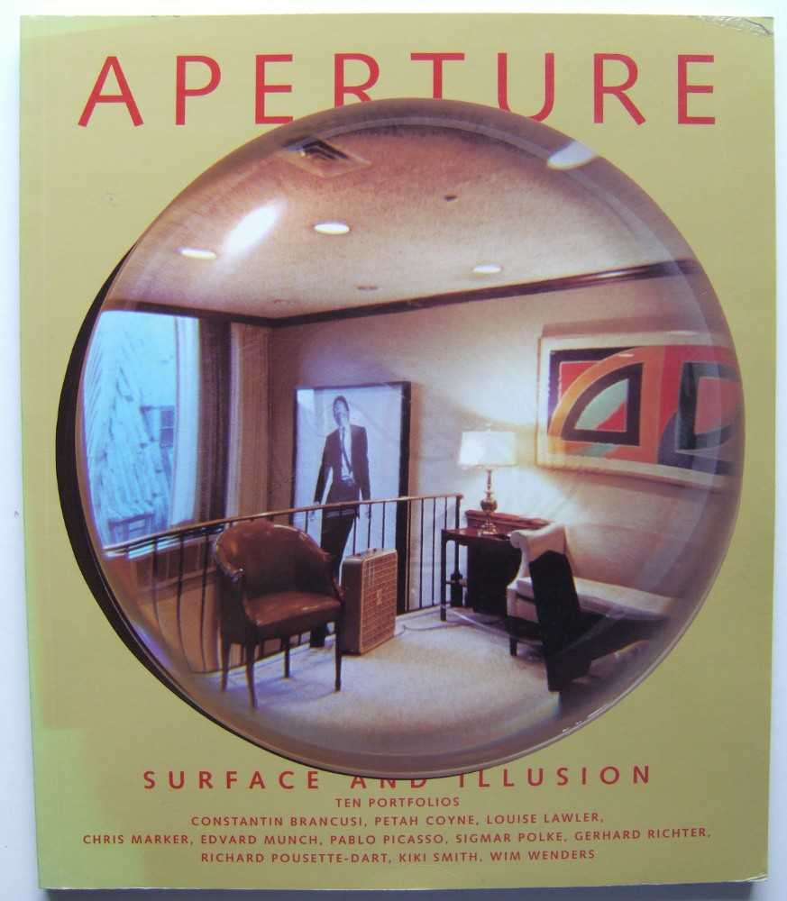 Image for Aperture 145: Surface and Illusion - Ten Portfolios (Fall, 1996)