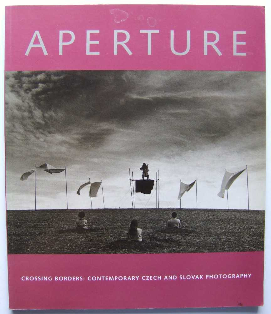 Image for Aperture 152: Crossing Borders - Contemporary Czech and Slovak Photography (Fall, 1998)