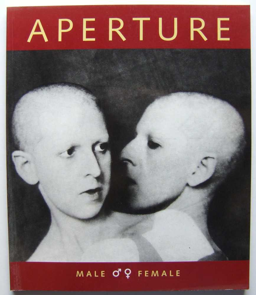 Image for Aperture 156: Male/Female (Summer, 1999)