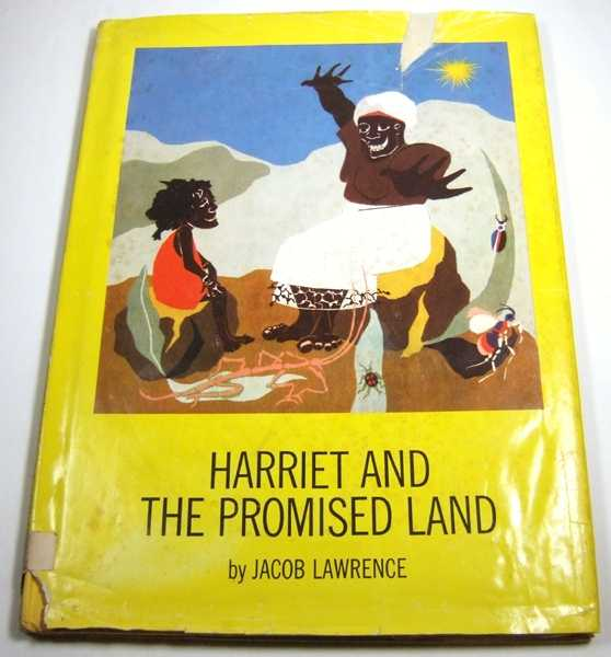 Image for Harriet and The Promised Land