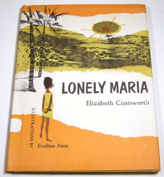 Image for Lonely Maria
