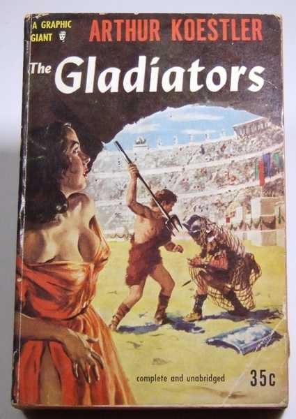 Image for The Gladiators