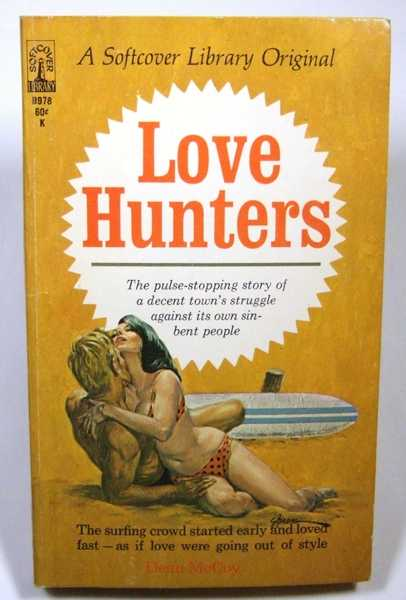 Image for Love Hunters