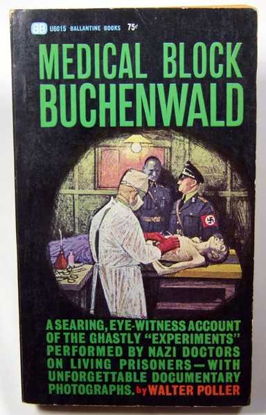 Image for Medical Block Buchenwald