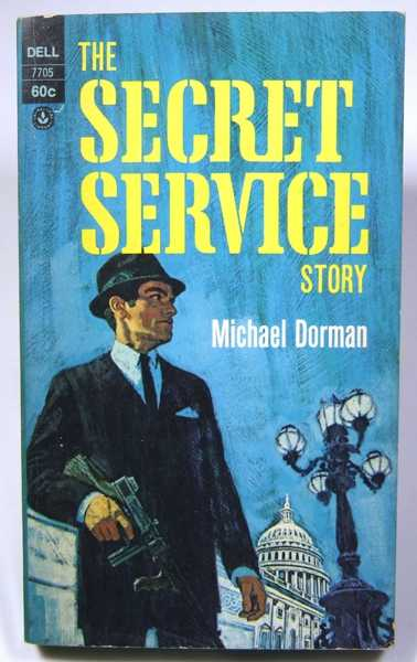 Image for The Secret Service Story