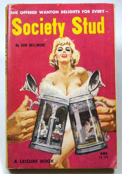 Image for Society Stud