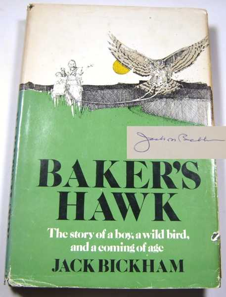 Image for Baker's Hawk