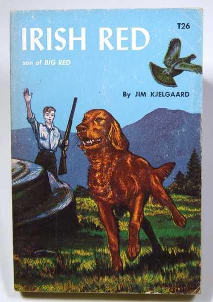 Image for Irish Red