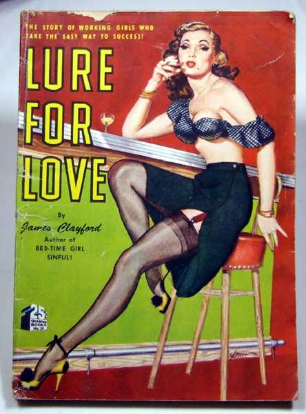 Image for Lure For Love