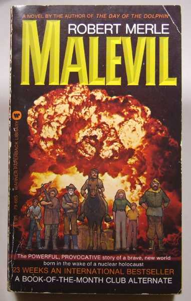 Image for Malevil