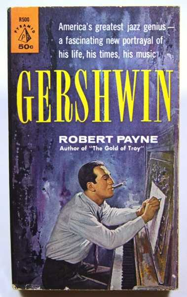 Image for Gershwin
