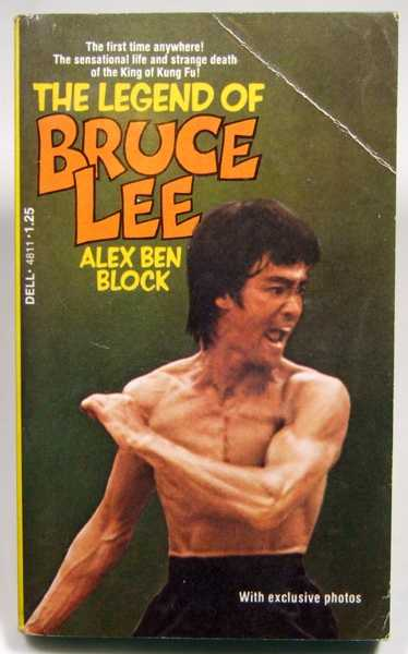 Image for The Legend of Bruce Lee