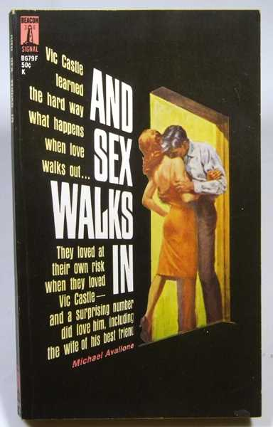 Image for And Sex Walks In