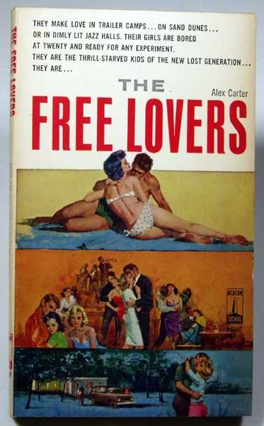 Image for The Free Lovers