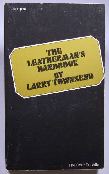 Image for The Leatherman's Handbook