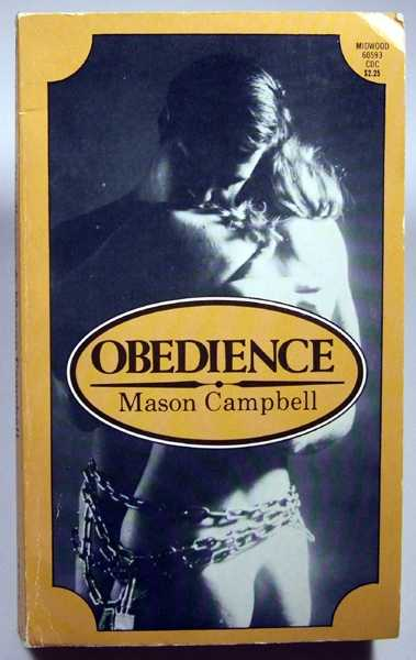 Image for Obedience