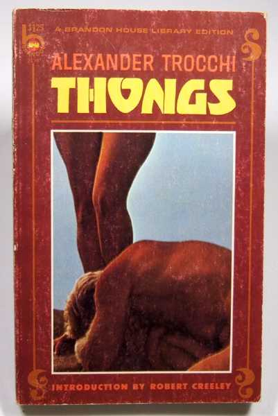 Image for Thongs