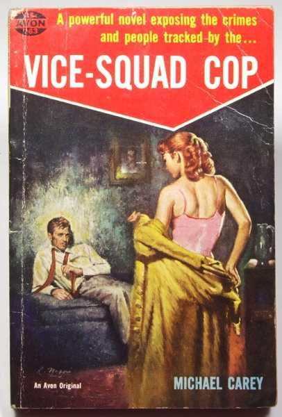 Image for Vice-Squad Cop