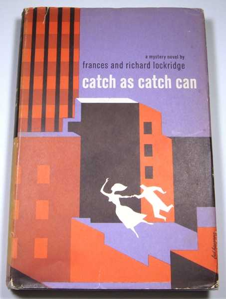 Image for Catch as Catch Can