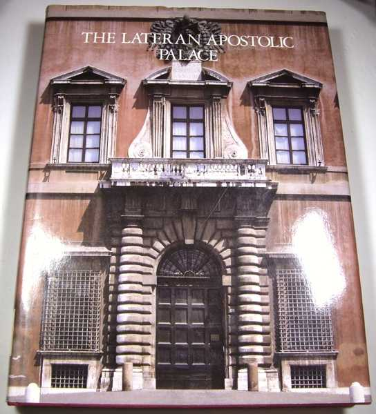Image for The Lateran Apostolic Palace