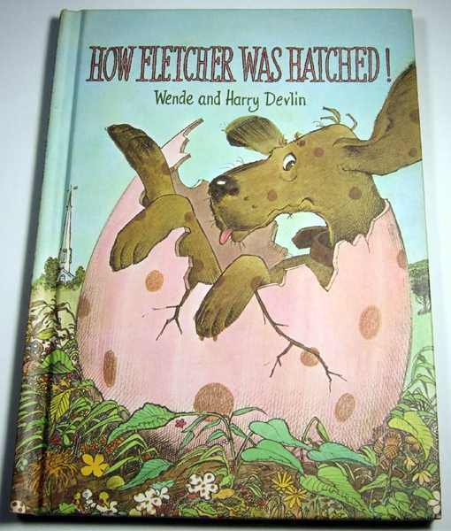 Image for How Fletcher Was Hatched