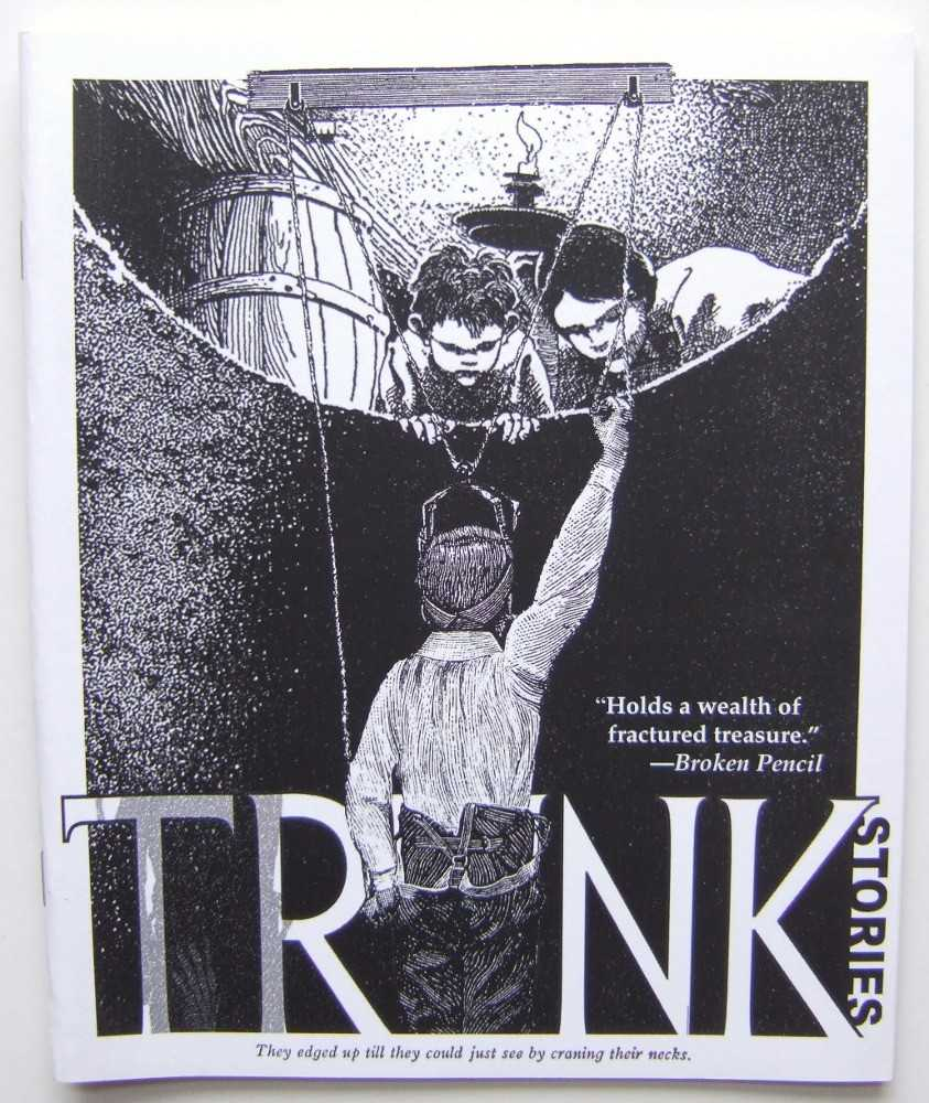 Image for Trunk Stories #3