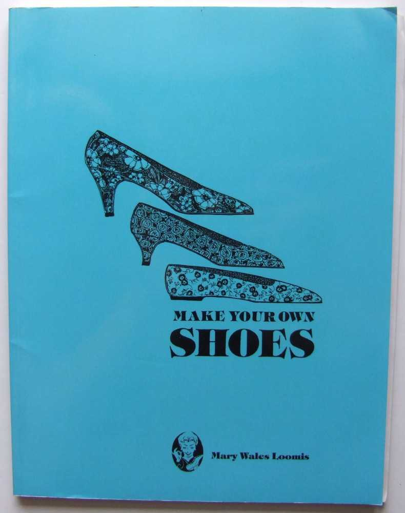 Image for Make Your Own Shoes
