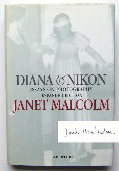 Image for Diana and Nikon: Essays on Photography