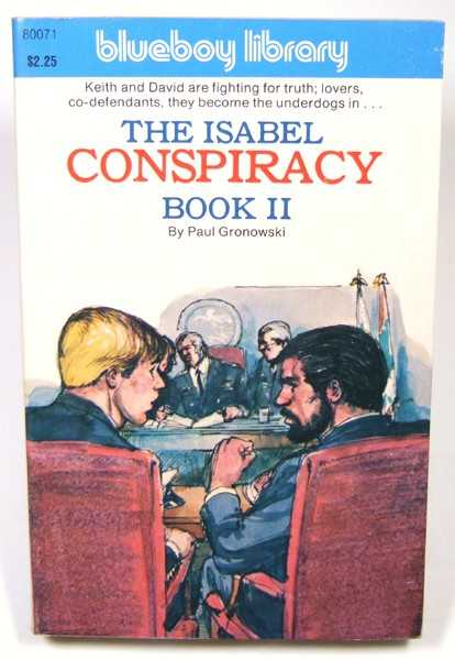 Image for The Isabel Conspiracy, Book II