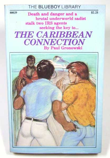 Image for The Caribbean Connection