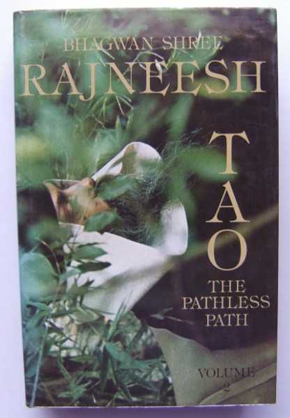 Image for Tao: The Pathless Path, Vol. 2