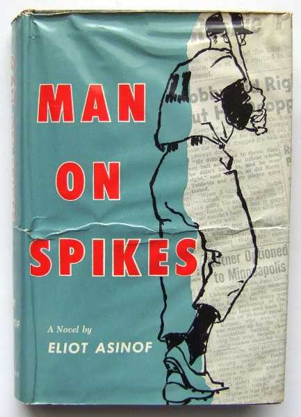 Image for Man on Spikes