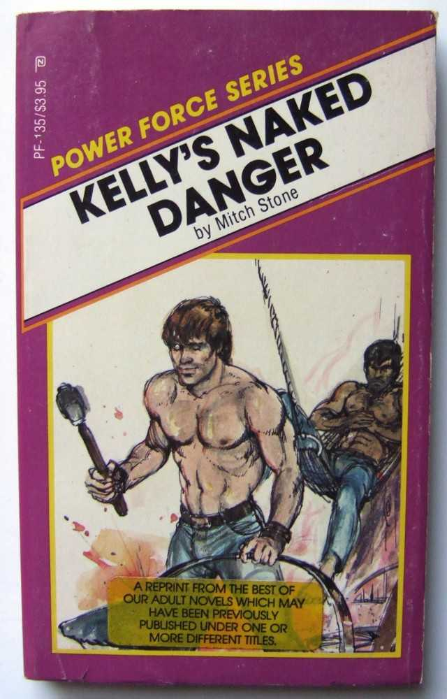 Image for Kelly's Naked Danger